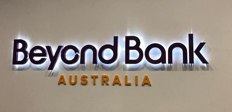 beyond bank logo